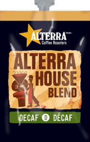 Alterra House Blend DECAF