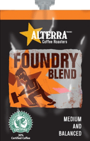 Foundry Blend