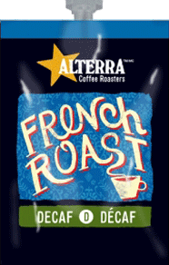 DECAF - French Roast